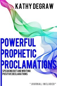 Prayer – Kathy DeGraw Ministries