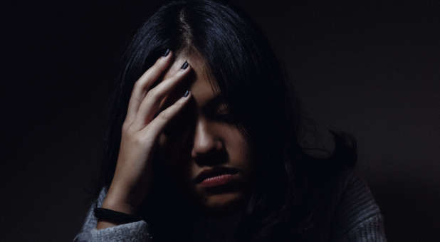 How Believers Must Attack the Demonic Stronghold of Depression